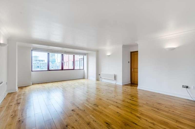3 Bedrooms Flat for sale in William Morris Way, Sands End, SW6
