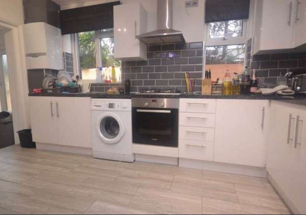 7 Bedrooms Semi Detached House for rent in Northumberland Avenue, Reading, RG2