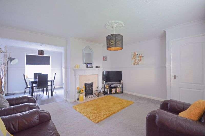 3 Bedrooms Property for sale in Croftlands, Bigrigg
