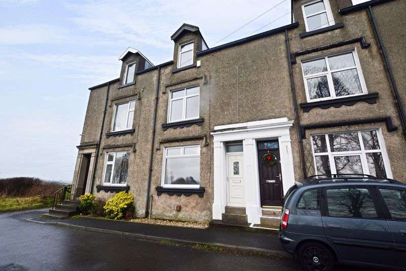 4 Bedrooms Property for sale in St. Johns Terrace, Egremont