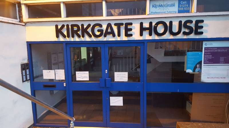 Office Commercial for rent in SUITE 10, Kirkgate House , Bradford, BD18