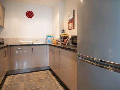 1 Bedroom Flat for sale in Apt 24, The Old Market, Market Street, Rotherham
