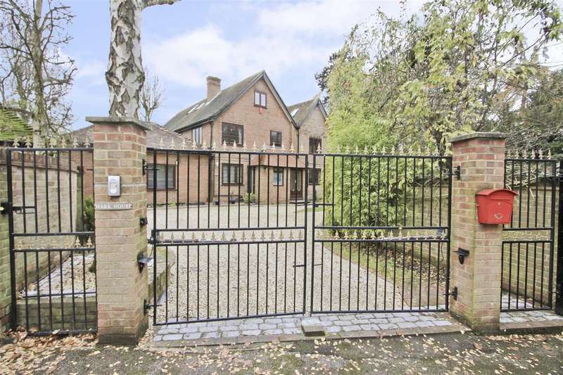 10 Bedrooms Detached House for sale in Ashmead Drive, Denham, UB9