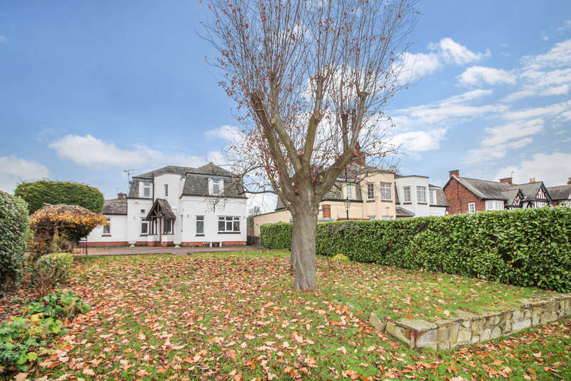 4 Bedrooms Detached House for sale in Oakfield Avenue, Birstall