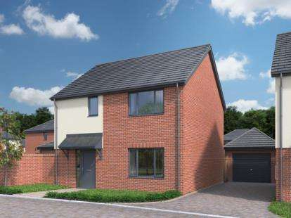 3 Bedrooms Detached House for sale in Frating, Colchester, Essex