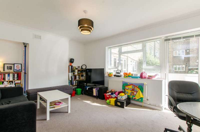 2 Bedrooms Flat for rent in Union Street, Southwark, SE1