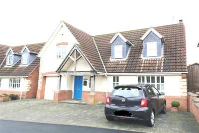 3 Bedrooms Detached House for rent in Church View Cottages, Castle Hill, East Leake, Leicestershire, LE12 6LU