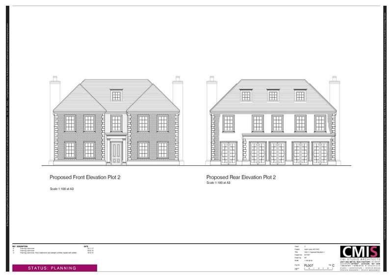 6 Bedrooms House for sale in Loom Lane, Radlett