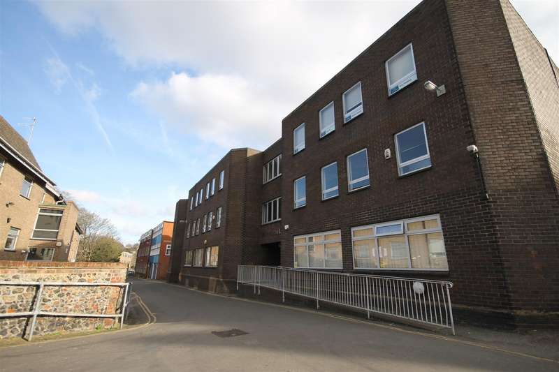 Property for rent in St. Faiths Lane, Norwich