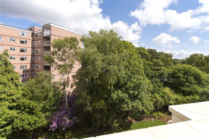 2 Bedrooms Retirement Property for sale in Tower Road, Branksome Park, Poole, Dorset, BH13