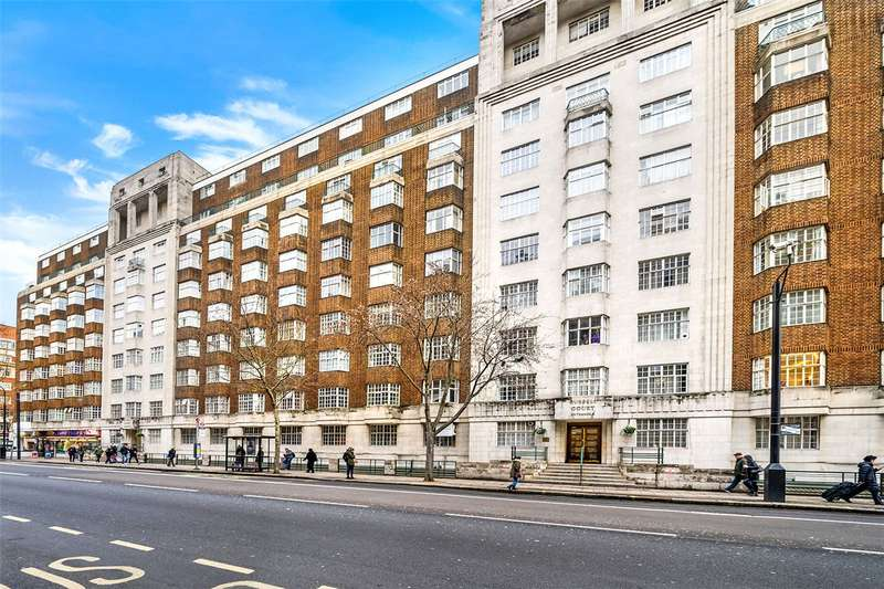 Flat for sale in Russell Court, Woburn Place, London, WC1H
