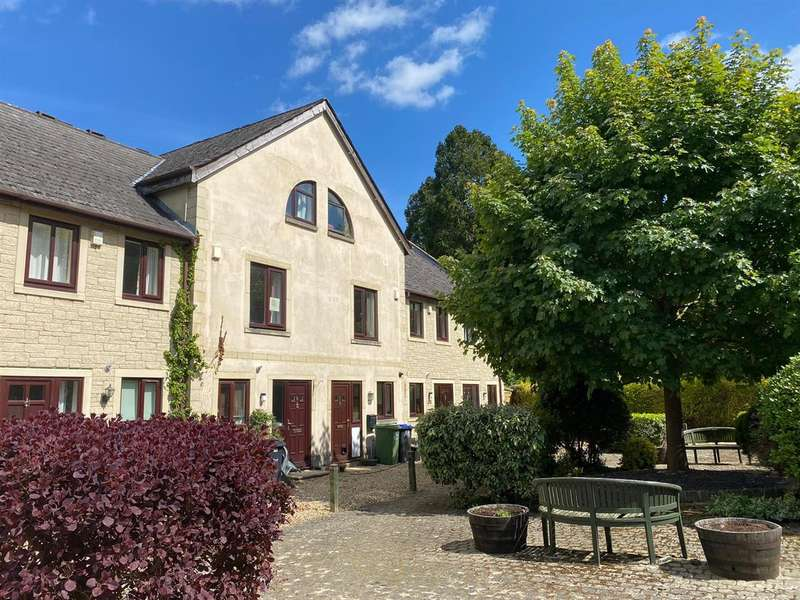 4 Bedrooms Town House for sale in Oldbury Prior, Calne