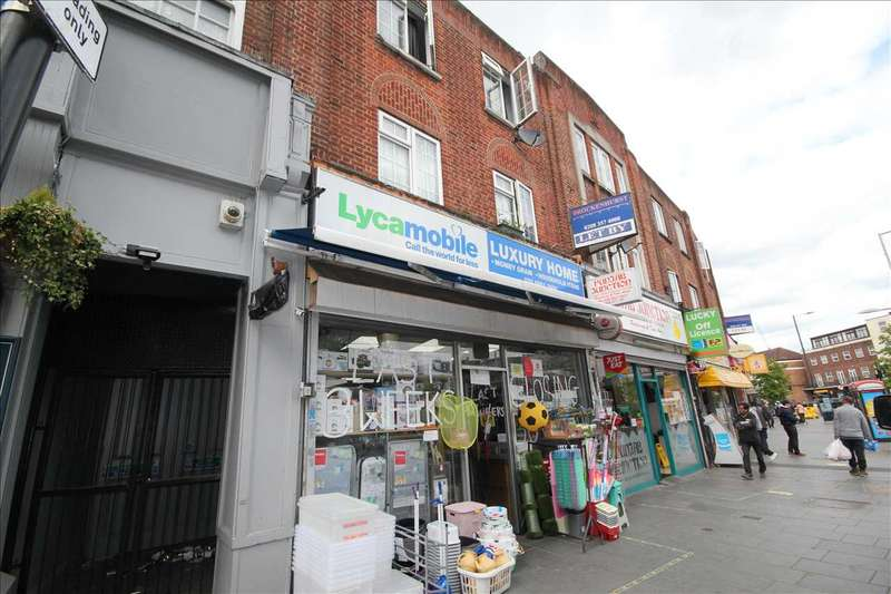 Commercial Property for rent in Station Road, Harrow