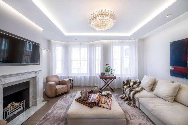 2 Bedrooms Apartment Flat for sale in Buckingham Gate, St James' Park, SW1E