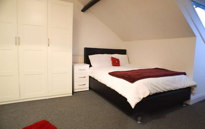Property for rent in Curzon Street, Derby DE1