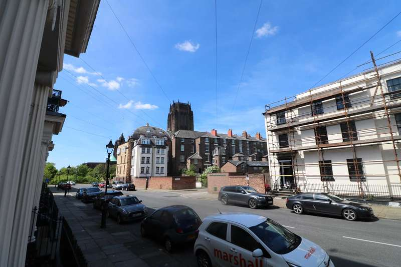 3 Bedrooms Apartment Flat for rent in Huskisson Street, Liverpool