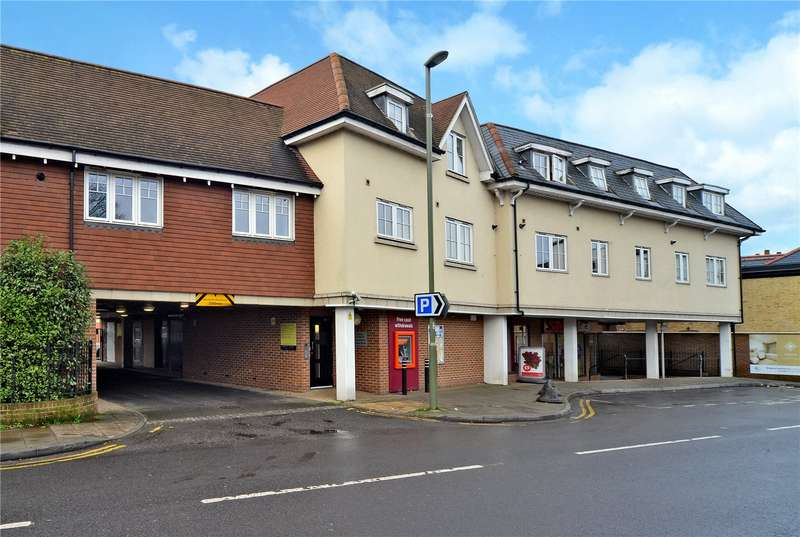 2 Bedrooms Flat for rent in Mercury House, 4-8 Cheam Road, Epsom, Surrey, KT17