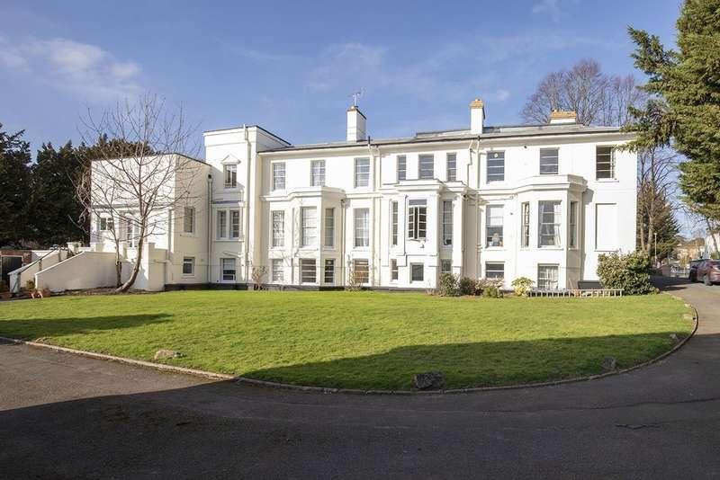 2 Bedrooms Flat for sale in Cudnall Street, Charlton Kings GL53 8AA