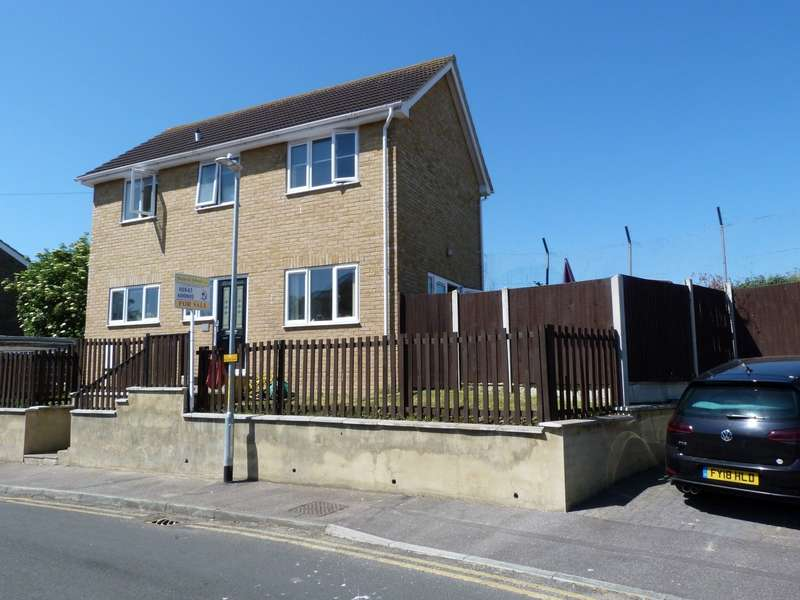 2 Bedrooms Detached House for sale in Fairfield Road, Ramsgate, CT11
