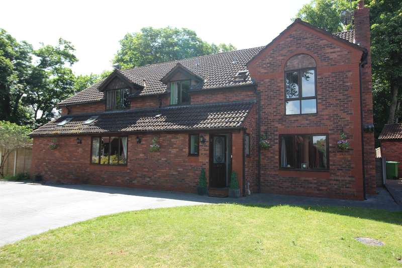 7 Bedrooms Detached House for sale in Winchester Park, Manchester, M20 2TN