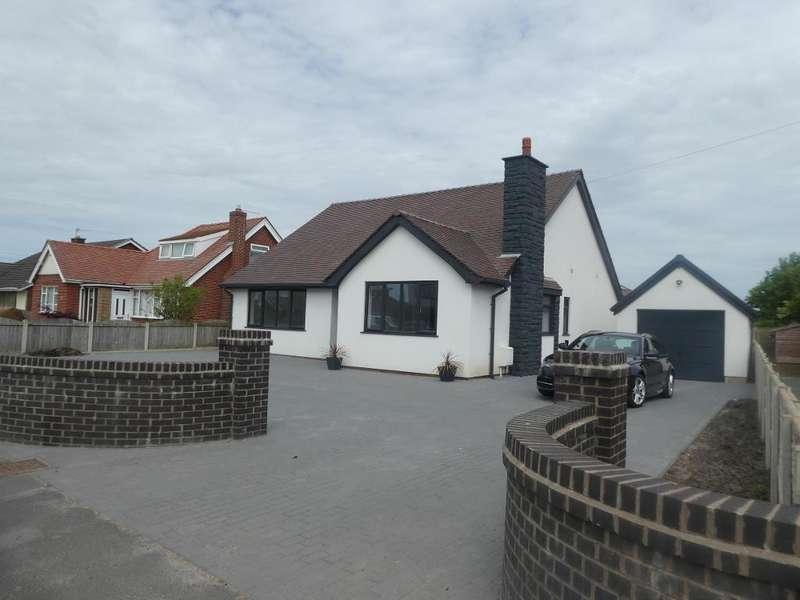 2 Bedrooms Bungalow for rent in Hesketh Lane, Tarleton, PR4 6AT