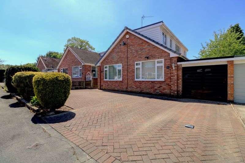 3 Bedrooms Property for sale in Summerfield Road, Mobberley WA16