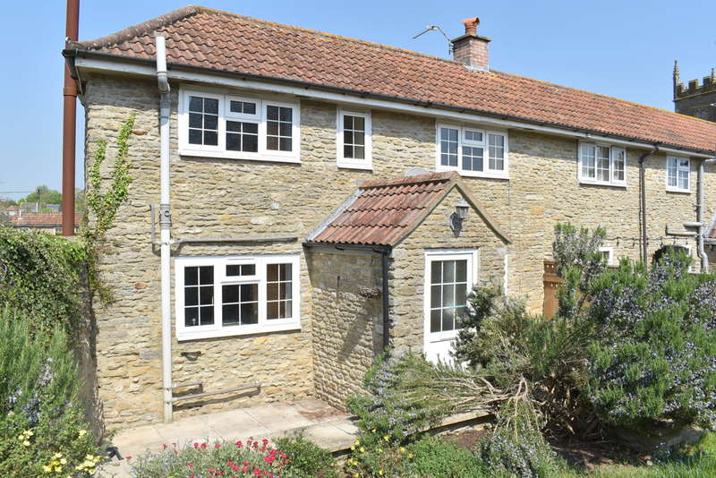 1 Bedroom Semi Detached House for sale in Henstridge, Somerset BA8