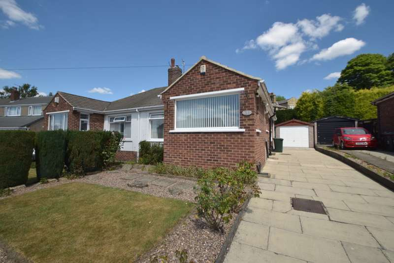 2 Bedrooms Property for sale in Jowett Park Crescent , Thackley BD10