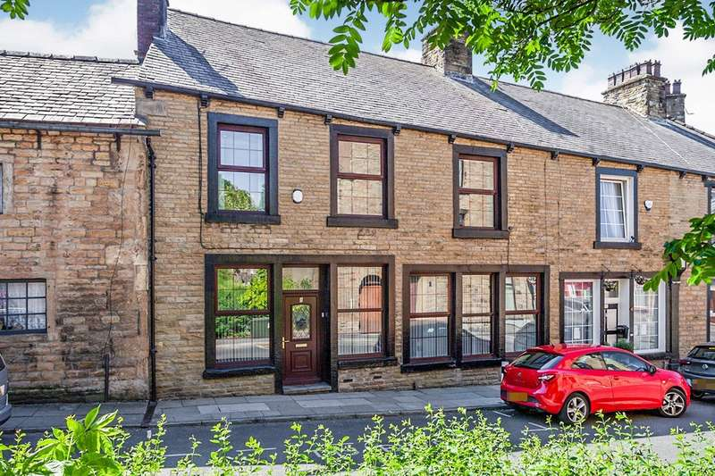 5 Bedrooms House for sale in Guy Street, Padiham, Burnley, BB12
