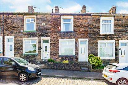 3 Bedrooms Terraced House for sale in Hunslet Street, Nelson, Lancashire, BB9
