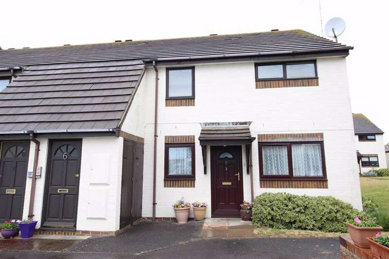 2 Bedrooms Retirement Property