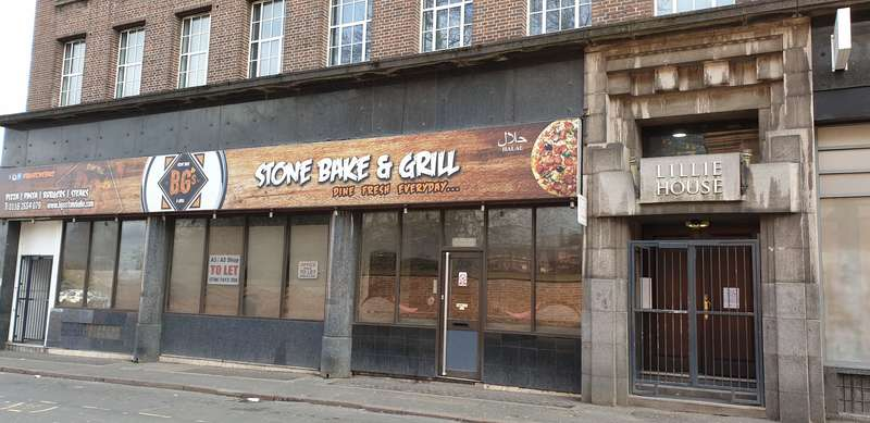 Commercial Property for sale in B 1, Conduit Street, Leicester, LE2