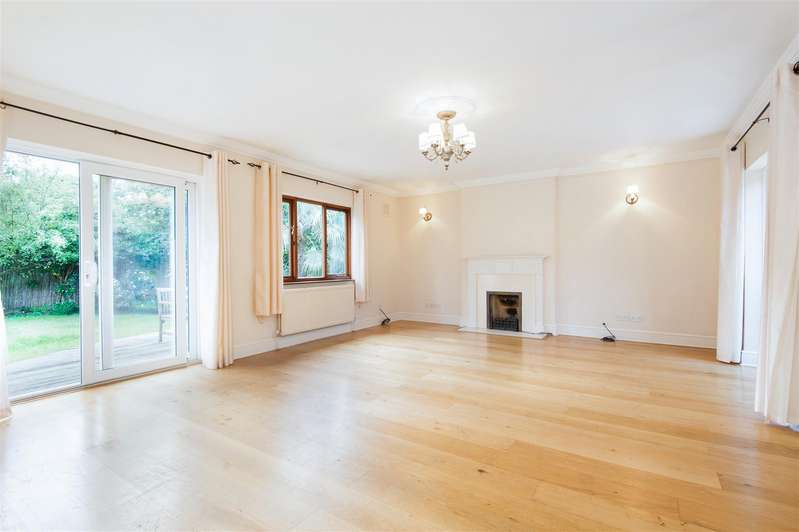 4 Bedrooms House for sale in Richmond Road, West Wimbledon, SW20