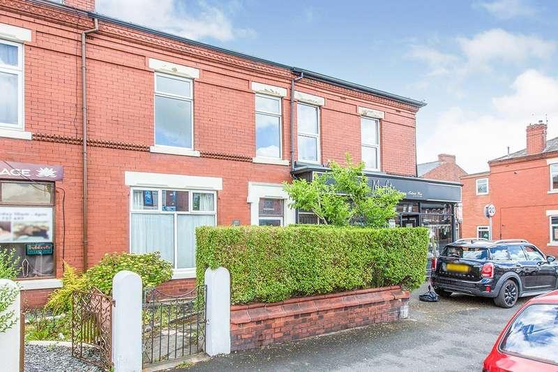 3 Bedrooms House for sale in Tulketh Brow, Ashton-On-Ribble, Preston, PR2