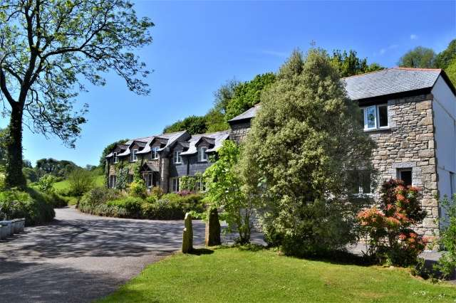 4 Bedrooms House for sale in St Breward