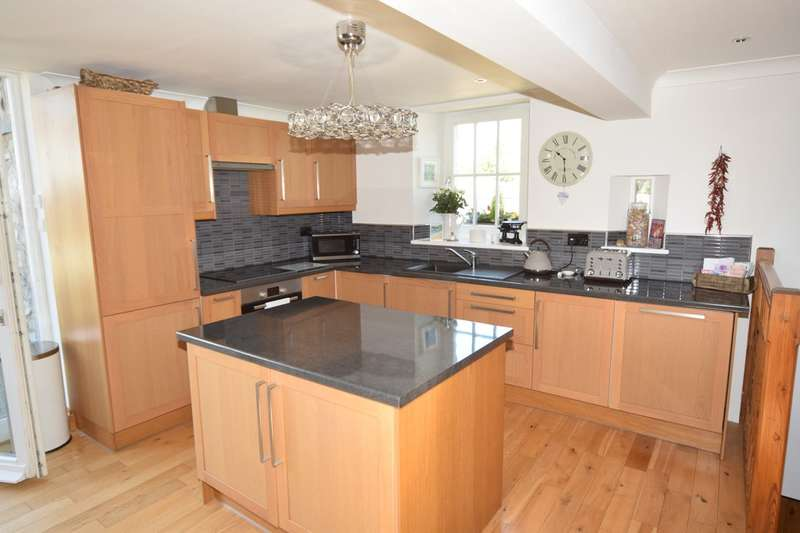 3 Bedrooms Unique Property for sale in Askam Road, Dalton-in-Furness