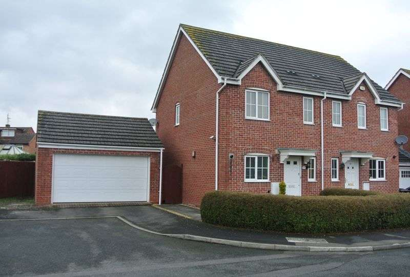 3 Bedrooms Property for sale in Westmead Road, Gloucester