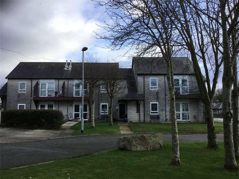 1 Bedroom Apartment Flat for rent in Cae Catrin, Penygroes, Caernarfon, Gwynedd, LL54