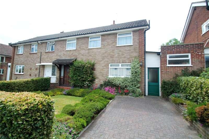 3 Bedrooms Property for sale in Bishops Oak Ride, Tonbridge
