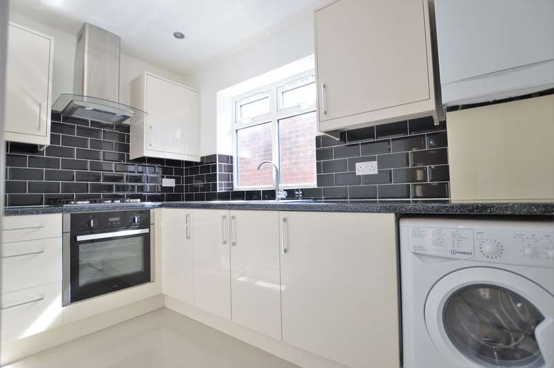 1 Bedroom Flat for rent in The Crescent , Slough SL1