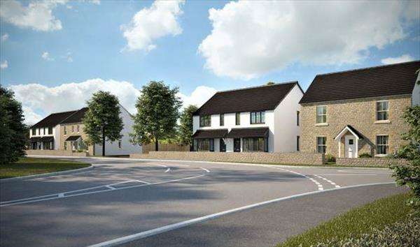 4 Bedrooms Detached House for sale in Broad Lane, Yate