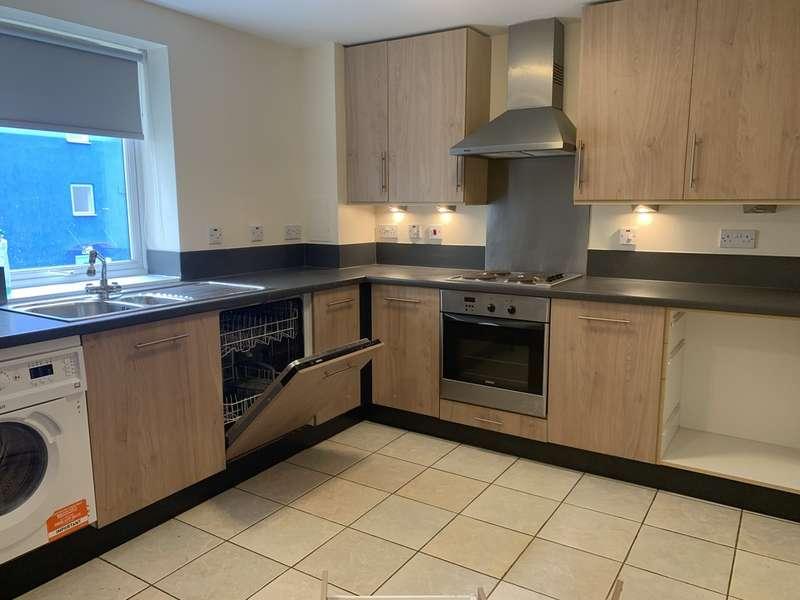 2 Bedrooms Apartment Flat for rent in Knightsbridge Court, NE3 2JW