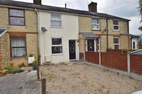 3 Bedrooms Property for rent in 3 Stansted Road.