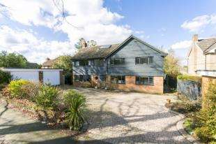 5 Bedrooms Detached House for sale in Sandown Park, Tunbridge Wells, Kent