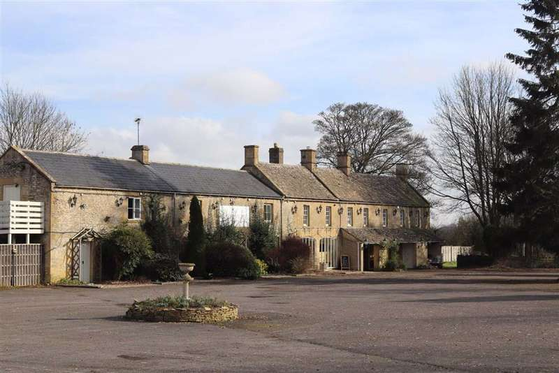 Commercial Property for sale in Compton Abdale, Cheltenham, Gloucestershire