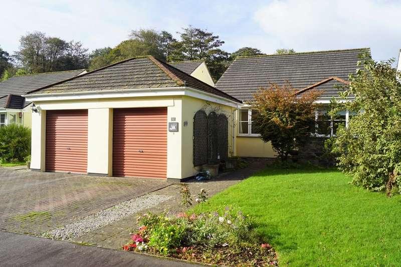 3 Bedrooms Detached Bungalow for sale in Gunnislake