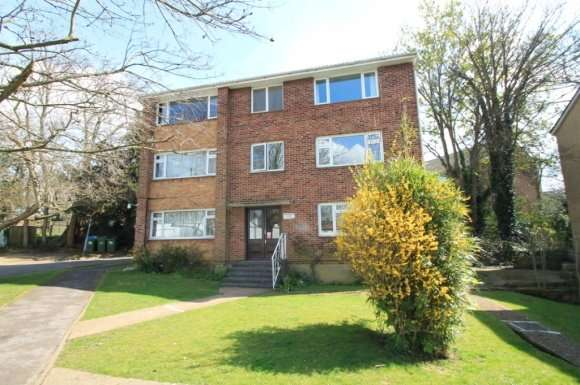 1 Bedroom Property for rent in Barnfield Court, Weston Lane, Woolston, Southampton, SO19