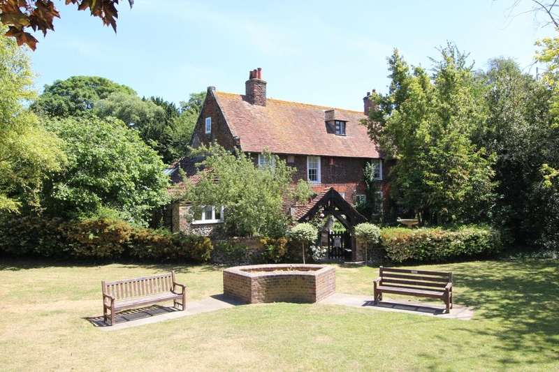4 Bedrooms Detached House for sale in Church Street, Broadstairs, CT10