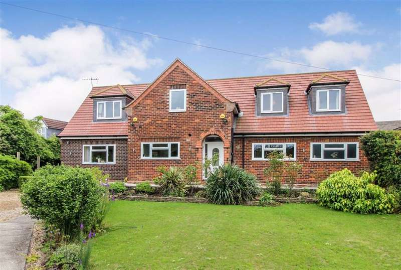 5 Bedrooms Detached House for sale in Victoria Road, Beverley, East Yorkshire