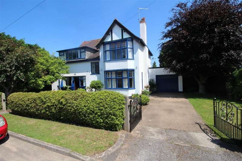 4 Bedrooms Detached House for sale in Beeston Fields Drive, Beeston, Nottingham
